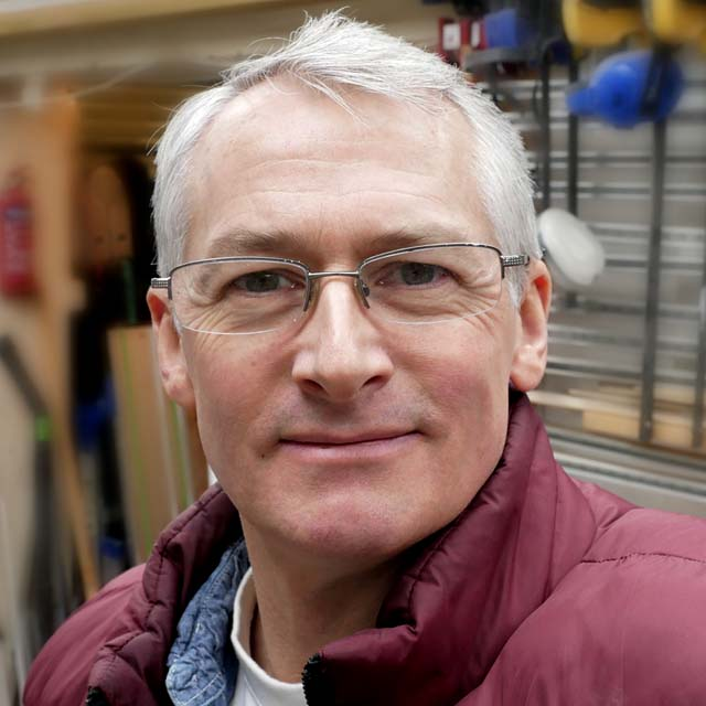 Peter Millard